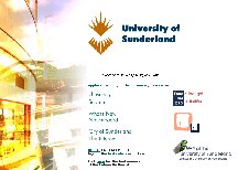 go to the University of Sunderland